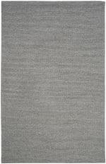 Silver Wool Rug Chipley - 8