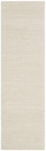 Ivory Wool Rug - 5