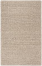Safavieh Tan Wool Rug - 10
