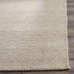 Safavieh Tan Wool Rug - 11