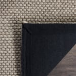 Safavieh Tan Wool Rug - 12