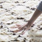 Safavieh Ivory Wool Rug - 5