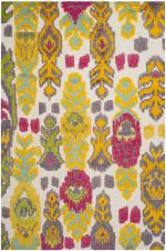 Safavieh Multi Wool Rug - 2