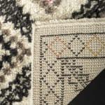 Safavieh Multi Wool Rug - 3