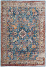Safavieh Blue Rug - 6
