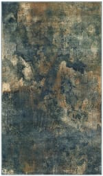 Safavieh Blue Sky Viscose Rug - 2