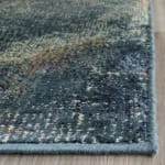 Safavieh Blue Sky Viscose Rug - 1