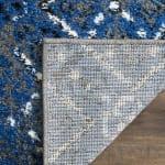Safavieh Silver Polypropylene Rug - 4