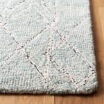 Essence Ivory Wool Rug - 3