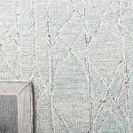Essence Ivory Wool Rug - 4
