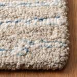 Safavieh Essence Gray Wool Rug - 3