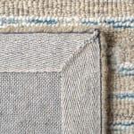 Safavieh Essence Gray Wool Rug - 4