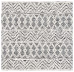 Essence Ivory Wool Rug 5' Round - 2