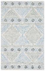 Safavieh Essence Ivory Wool Rug 3' x 5' - 3