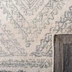 Safavieh Essence Ivory Wool Rug 3' x 5' - 4