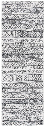"Essence Ivory Wool Rug 2'5"" x 4' - 2"