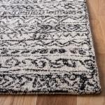 "Essence Ivory Wool Rug 2'5"" x 4' - 3"