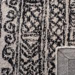 Safavieh Essence Ivory Wool Rug 2.5' x 9' - 4