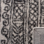 Essence Ivory Wool Rug 8' x 10' - 4