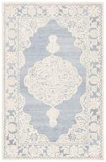 Safavieh Essence Blue Wool Rug - 2