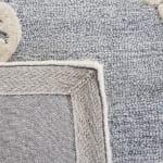 Safavieh Essence Blue Wool Rug - 4