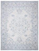 Safavieh Essence Blue Wool Rug 9' x 12' - 3