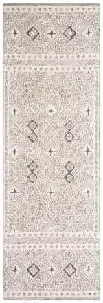 "Safavieh Essence Gray Wool Rug 2'5"" x 4' - 2"