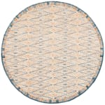 Safavieh Vail Gold & Red Wool Rug - 10