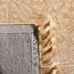 Safavieh Vail Ivory & Pink Wool Rug - 4