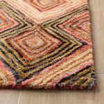 Safavieh Vail Gold & Green Wool Rug - 3