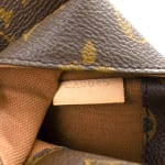 Louis Vuitton Pochette Gange Crossbody Bag - 6