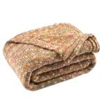 Safavieh Adara Knit Throw - 2