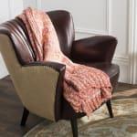 Safavieh Adara Knit Throw - 1