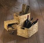 Rectangular Nesting Baskets - 1