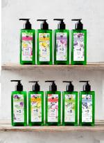 Via Mercato No. 8 Liquid Hand Soap - 5