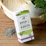 Shea Butter Lavender Hand Cream - 5