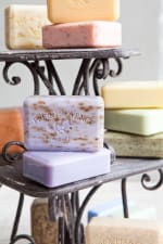 Lime And Zest Soap - 8