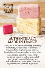 Pre de Provence Wildflower Bar Soap - 3