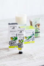 Private Collection Eucalyptus & Mint Hand Cream - 5
