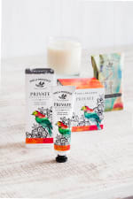 Private Collection Rhubarb & Mint Tea Hand Cream - 5