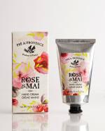 Rose De Mai Hand Cream - 3