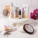Argan Lavender Hand Cream - 7