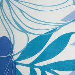 J&M Tropical Bahama Vinyl Tablecloth 60x102 - 4