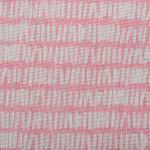 Polyester Storage Bin Keeping Score Pink Sorbet Round Medium 12x15x15 - 3