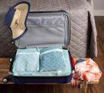 Aqua Lattice Set D Mesh Laundry Bag (Set of 6) - 1