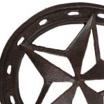 Western Star Trivet (Set of 2) - 4