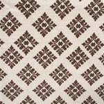 Heirloom Diamond Printed Napkin (Set of 6) - 7