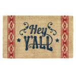 Hey Y'All! Doormat - 1