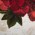 Botanical Blooms Dishtowel (Set of 2) - 7