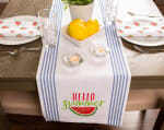 Watermelon Print Napkin (Set of 6) - 8